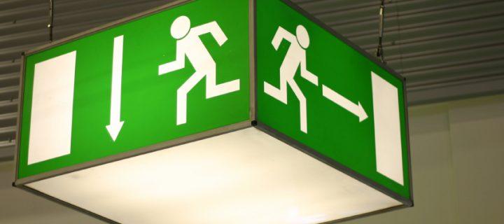 Emergency Lighting Image